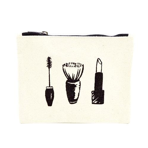 Old Navy Makeup Bag #163-3062