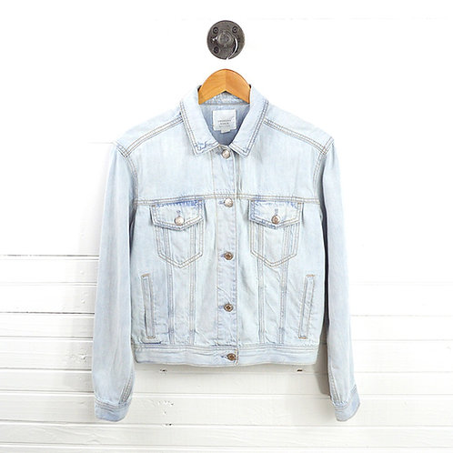 American Eagle Outfitters Denim Jacket #123-1033