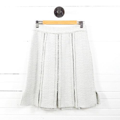 Proenza Schouler Tweed Skirt #138-8
