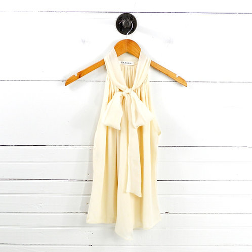 Shalini Silk Blouse #144-1353