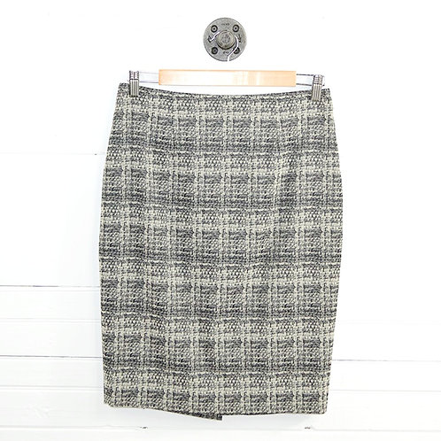 Lela Rose Pencil Skirt #126-022