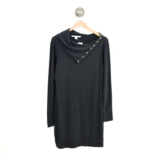 Diane Von Furstenburg Turtle Dress #187-79