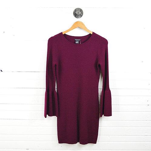 Club Monaco 'Wioletta' Sweater Dress #159-41