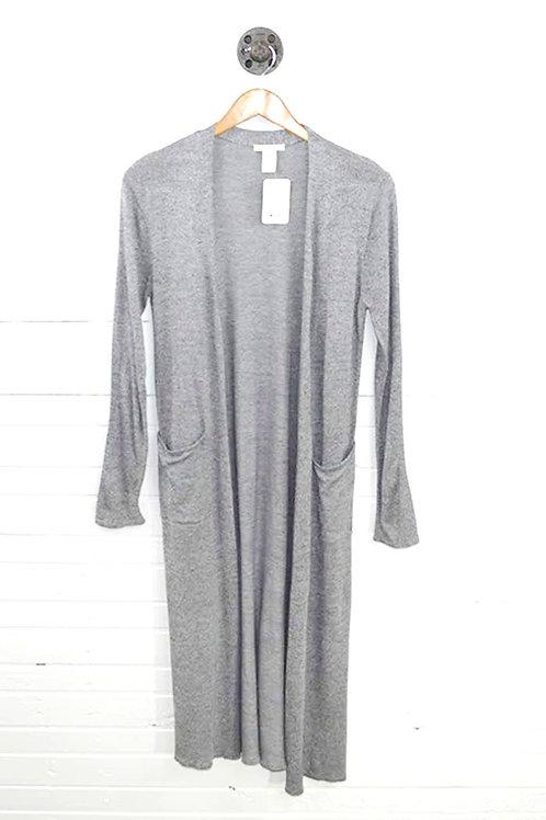 H&M Long Line Cardigan #123-1724