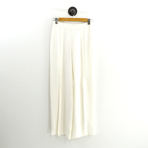 Amur High Leg Slit Trouser #168-13
