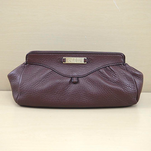 Cole Haan Cosmetic Clutch #106-1641