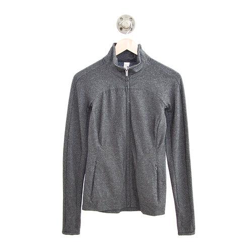 Gap Fit Zip Up Jacket #123-370