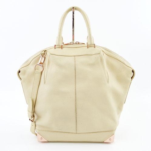 Alexander Wang Leather Tote Bag #200-3