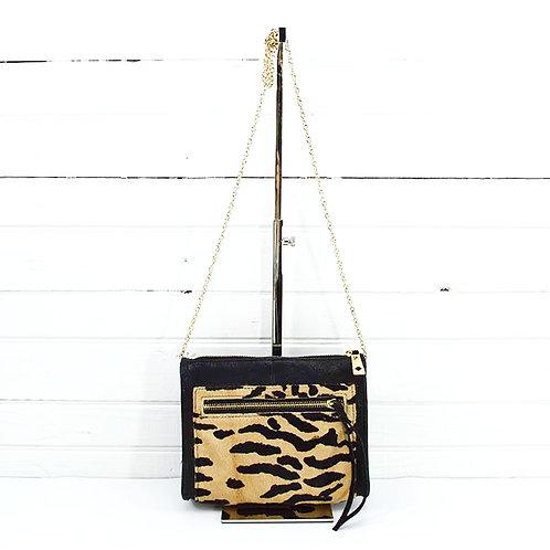 Lauren Merkin Cross-Body Bag #143-18