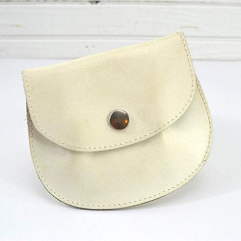 Leather *Vintage* Belt Bag #170-437