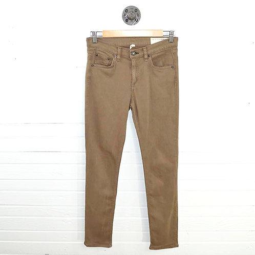 Rag & Bone Skinny Jean #131-11