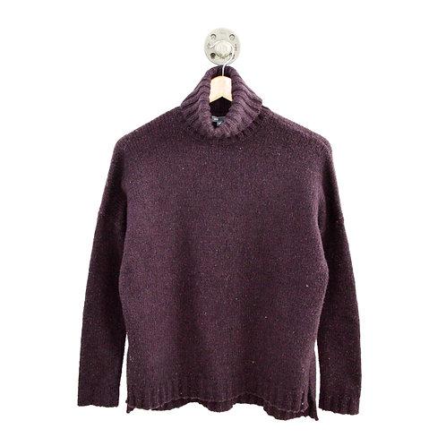 Vince Cashmere Turtle Neck Sweater #127-103