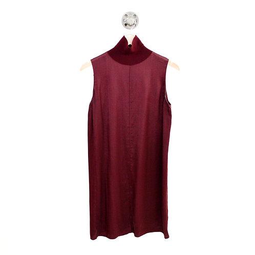 Rag & Bone Silk Turtle Neck Dress #126-147