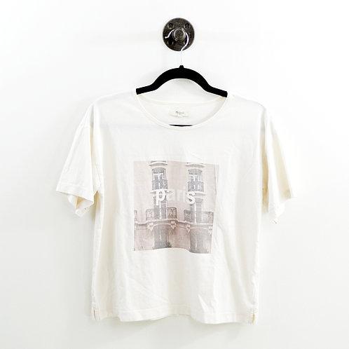 Madewell Paris T-Shirt #186-1397