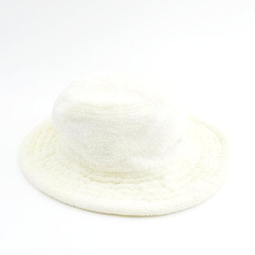 GTH Terry Cloth Bucket Hat #170-3030