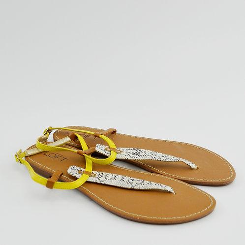 Loft Thong Sandal #123-3071