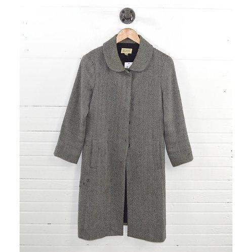 Nili Lotan Wool Coat #174-48