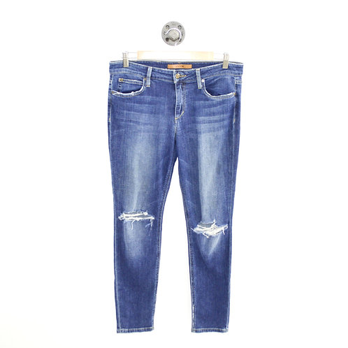 Joe's The Iconic Mid Rise Ankle Skinny Jean #143-117