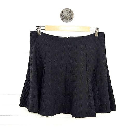 Rag & Bone Textured Skater Skirt #131-27