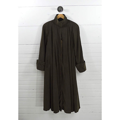 Searle Trench Coat #174-21