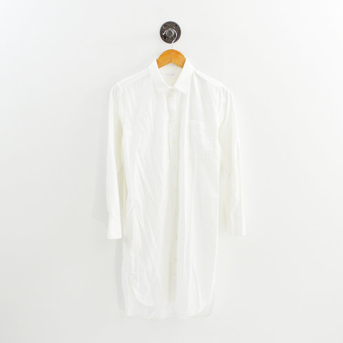 Everlane Shirt Dress #129-3055