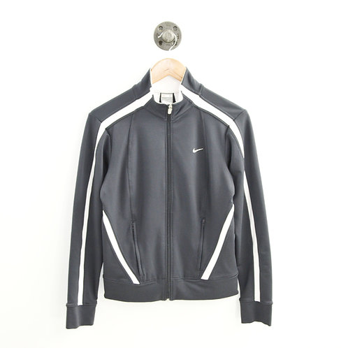 Nike Fit Dry Track Suit Jacket #197-13