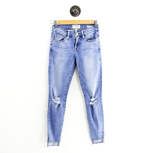 Frame Denim Jackwood Jeans #159-74