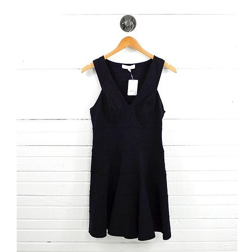 Robert Rodriquez Fit + Flare Dress #177-50