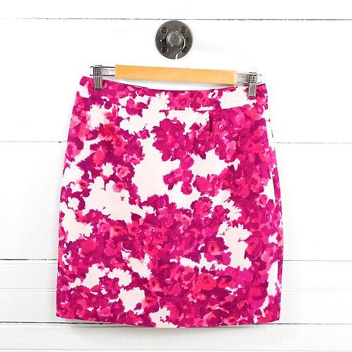 Kate Spade Floral Mini Skirt #126-79