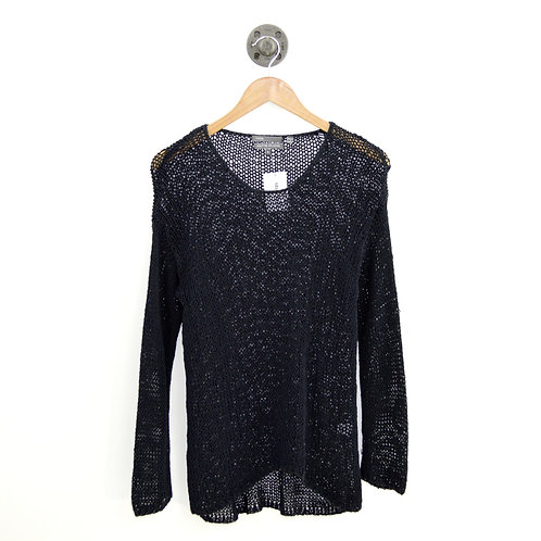 Vince. Knitted by Hand Sweater #189-10