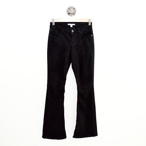 Alice + Olivia Bell Bottom Jeans #103-9