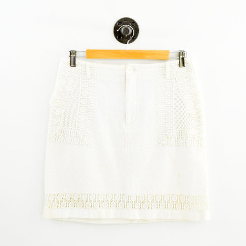 Missoni Eyelet Mini Skirt #189-8
