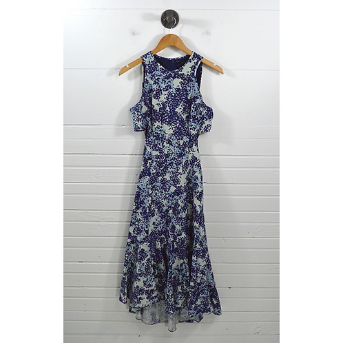 Timo. Weiland Floral Midi Dress #135-33