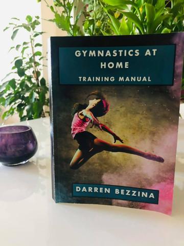 Gymnastics at Home - Book