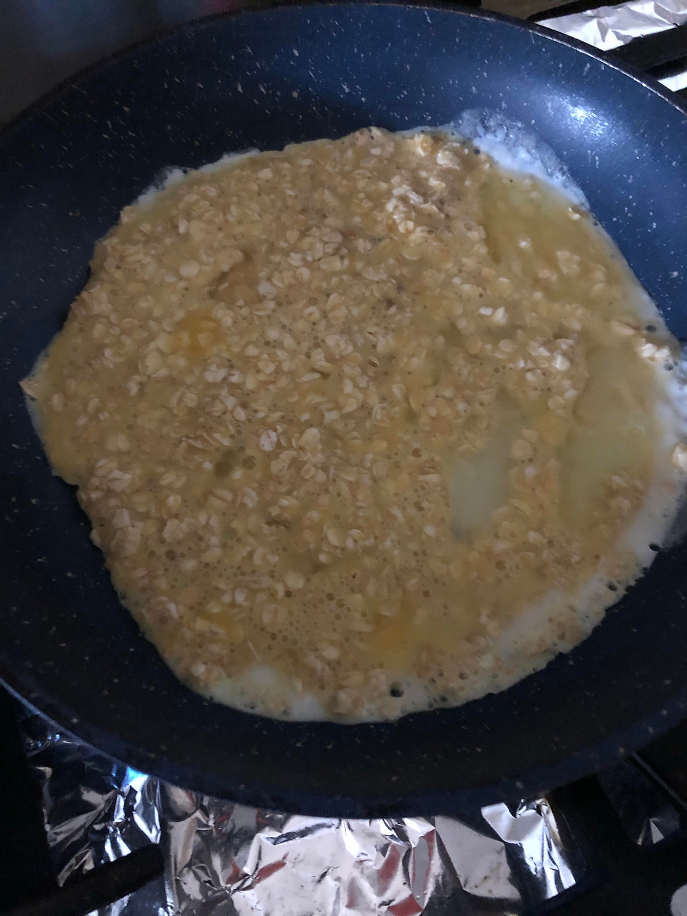 Guilt-Free Pancake