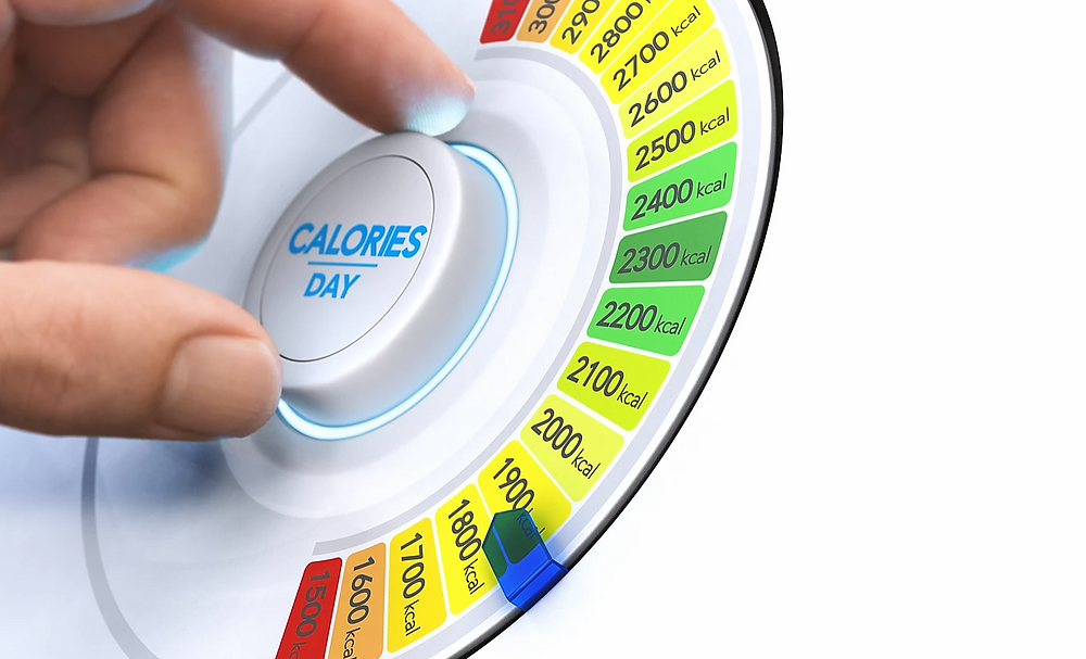 The Calorie Dilemma: How much calories do we really need daily? Blog