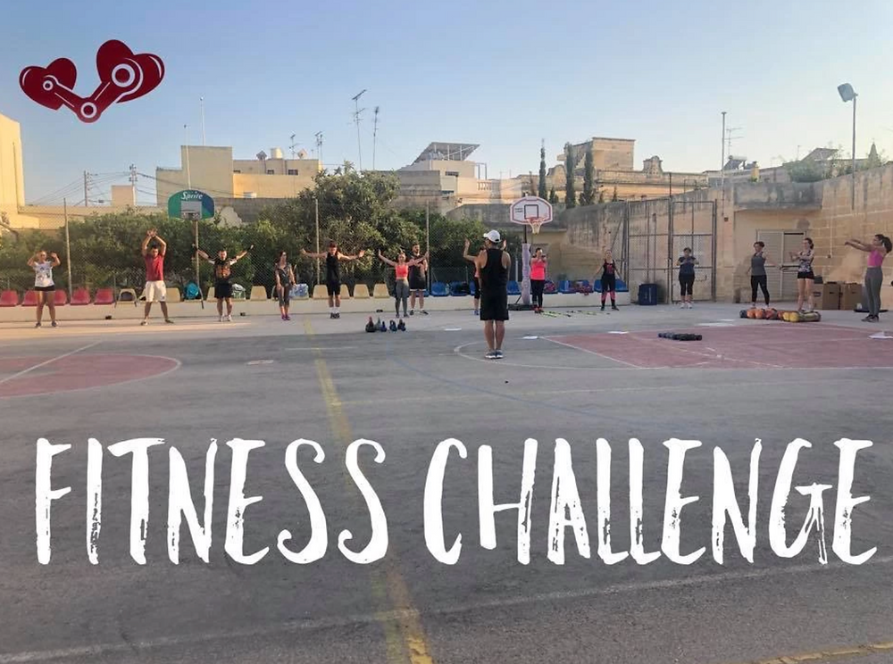 How a fitness club in Malta is revolutionising the fitness industry! - Blog