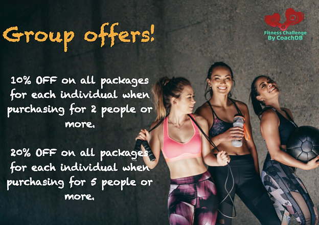 Group Offers