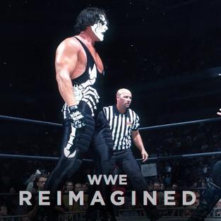 WWE Reimagined