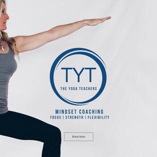 The Yoga Teachers