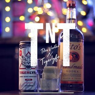 Tito's 'n' Tigerlyfe AD
