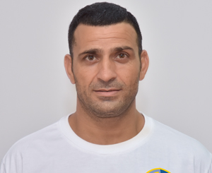 Hassan Moussa - Tunisia