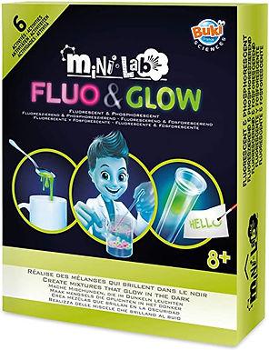 Mini lab fluo 3011