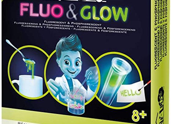 Mini lab fluo