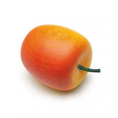 Pomme rouge et jaune - ref: 11001