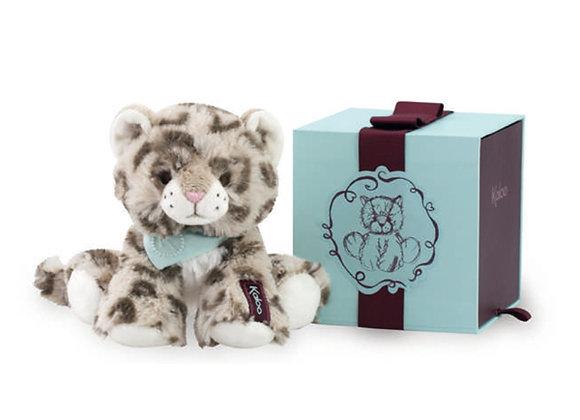 Cookie léopard petit