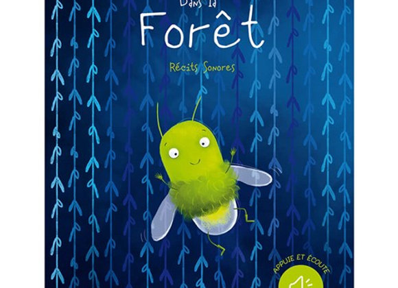 Livre sonore - La Forêt