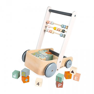 ABC buggy sweet cocoon - 04407