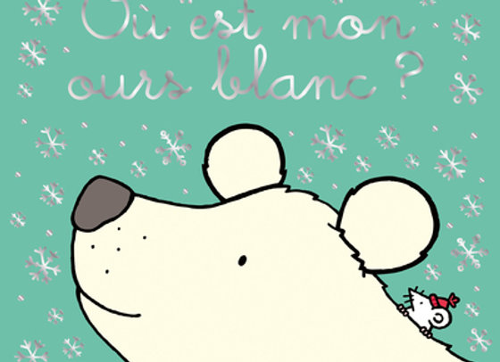 Ou est mon ours blanc?