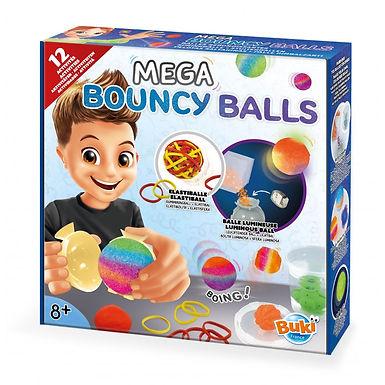 Mega balles rebondissantes 2164